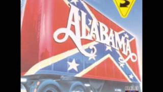 Alabama- Roll On (Eighteen Wheeler)