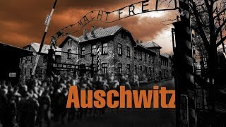 Nazi's Concentration Camp AUSCHWITZ [ENG SUB]