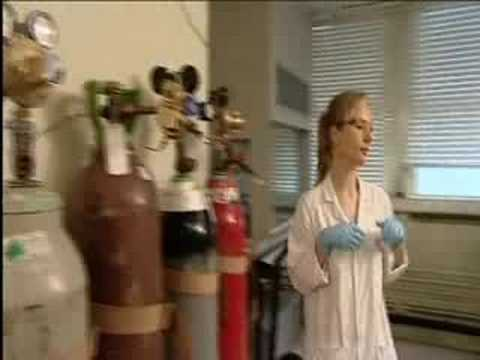 Gas Chromatography GC