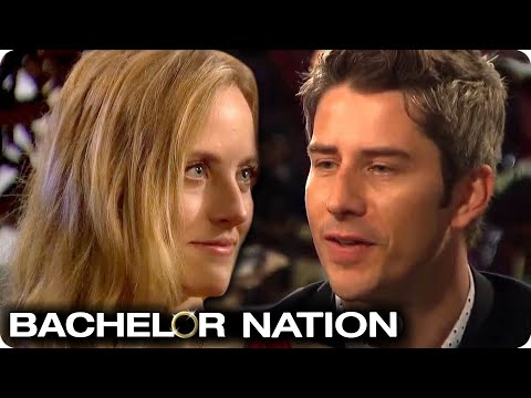 Will Kendall Go To The Fantasy Suite With Arie? | The Bachelor US