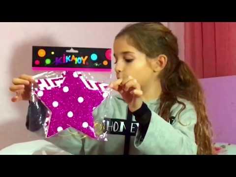 Doğum Günü Hazırlık Alışveriş Vlog...