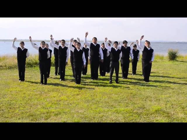 The Yeshiva Boys Choir   Adir
