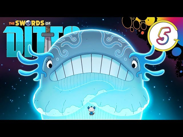 Reboot! | The Swords of Ditto Part 5?