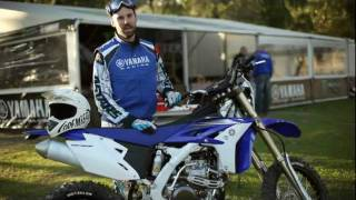 Репетиція Yamaha WR 450 F 2012 - Moto.it