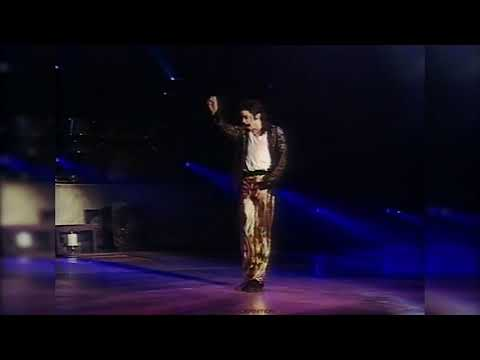 Michael Jackson  You Are Not Alone   Helsinki 1997  HD