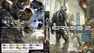 Hương Dẫn cài đặt Crysis 2 FLT Crack