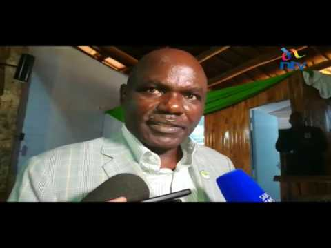 No network, no problem - Chebukati assures Kenyans on results safety