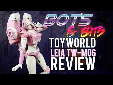 Toyworld Leia TW-M06 in depth review