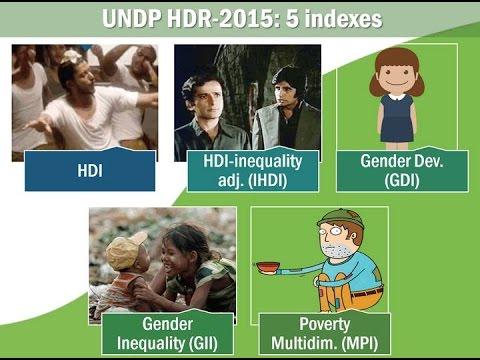 BES166/P4: UNDP