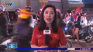 Truyền thông Quốc tế ngả nón ca ngợi chiến tích lịch sử của U23 Việt Nam