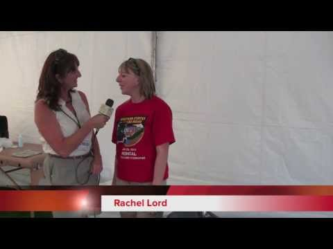 Interview with Rachel Lord of Liverpool's John Moores University-Gold Country Videos