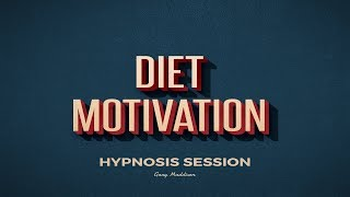 Free Diet Motivation Hypnosis Session