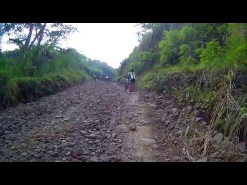 Mt. Malindang Footsides Xploration