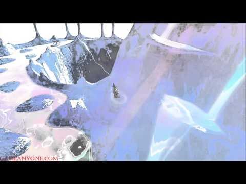 Let's Play - El Shaddai: Ascension of the Metatron [HD][English Subtitles] - Part 2