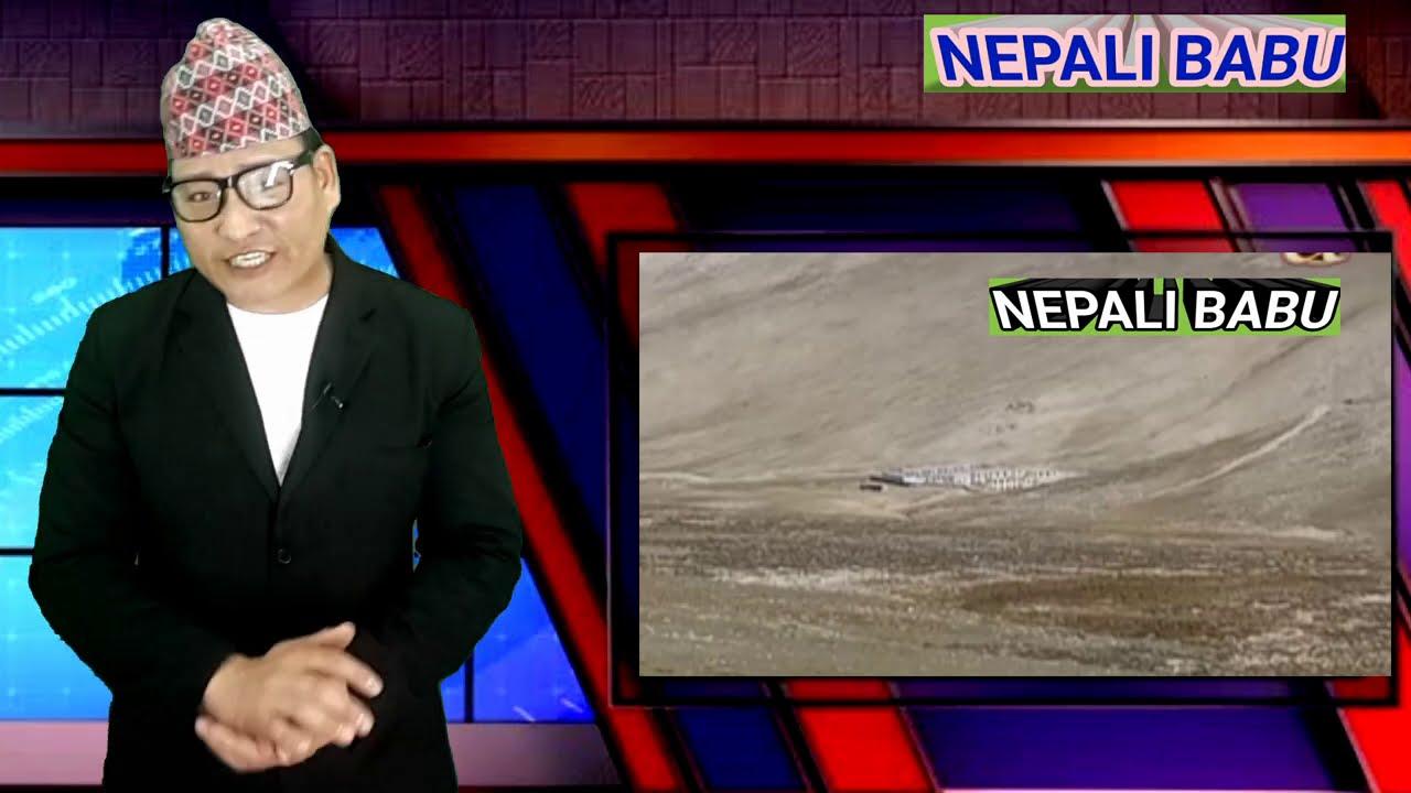 Nepal warning to  china and india | nepali babu reaction | nepal | india | china | nepali news |