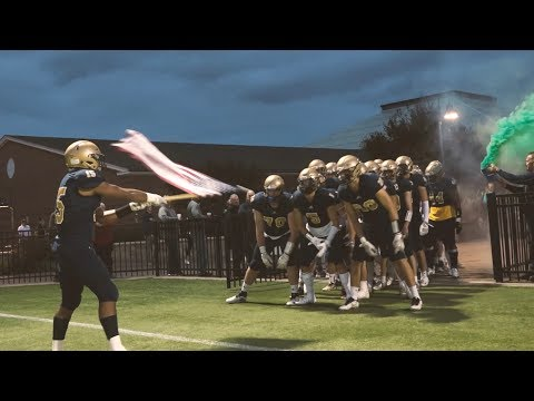 Choate Football Hype 2018 - Phillips Academy Andover