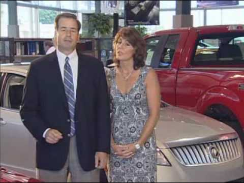 Richmond Ford Lincoln >> Cash For Clunkers At Richmond Ford Lincoln Mercury