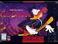 Is Maui Mallard in Cold Shadow [SNES] Worth Playing Today? - SNESdrunk