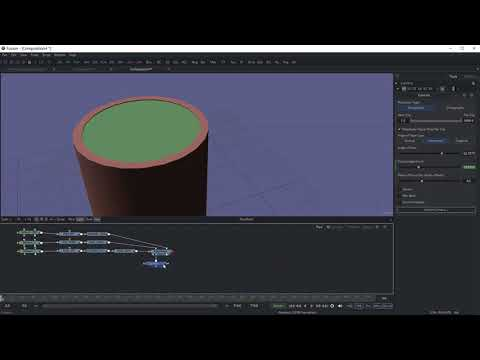 Adding particles with Fusion to iClone scene