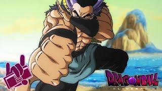 Dragon Ball Deliverance - Gotenks Fusion Theme OST
