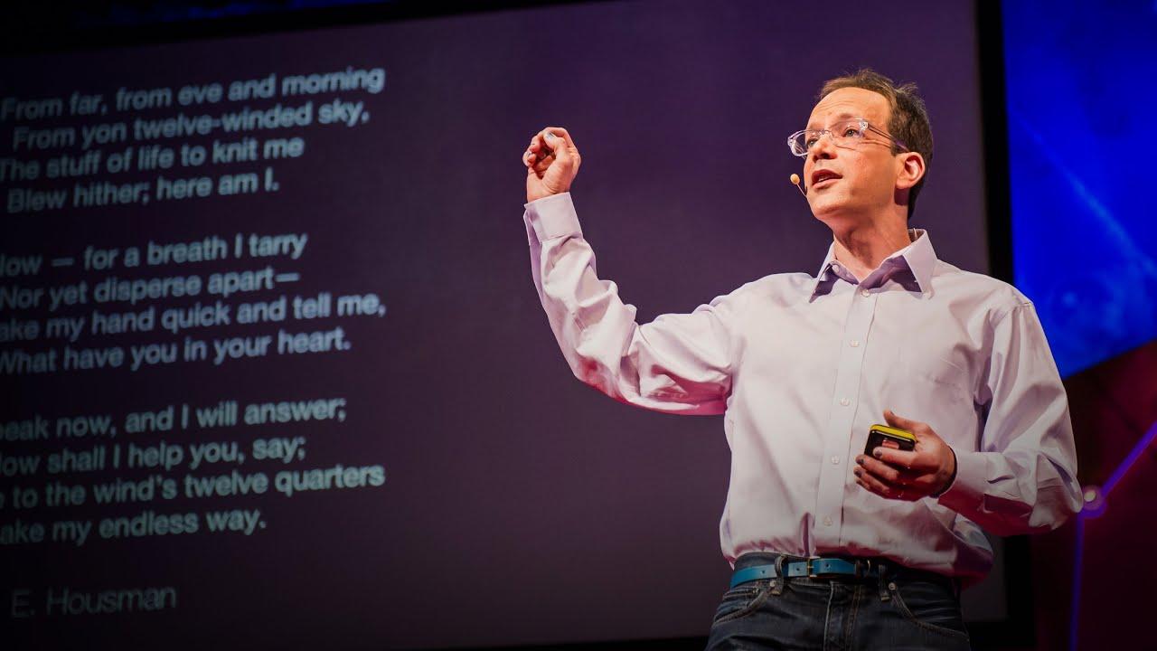 Ted Talks Poems 6