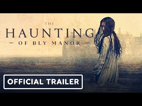 The Haunting Of Bly Manor - Official Trailer