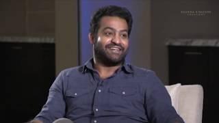 Sunil Interviews Jr. NTR & Trivikram | Aravindha Sametha Team Interview thumbnail