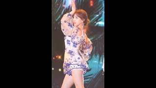Gambar cover 180908 트와이스 TWICE 나연 NAYEON Dance The Night Away 4K 60P 직캠 @ DMC 페스티벌 by Spinel