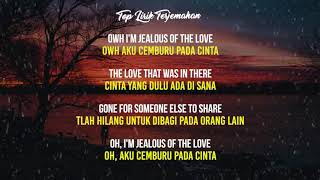 Video Lagu paling menyentuh -Labrinth   Jealous  Lirik Terjemahan Indonesia download MP3, 3GP, MP4, WEBM, AVI, FLV Agustus 2018