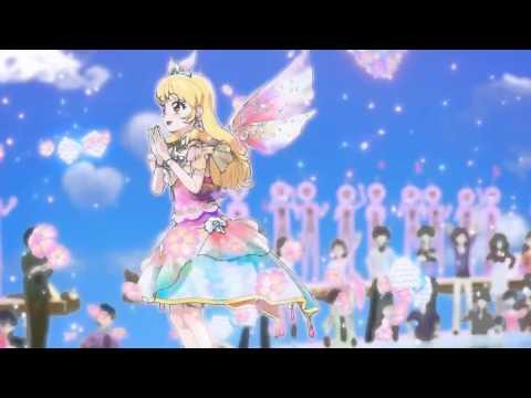 Aikatsu Season 2! Hoshimiya Ichigo [Dance in the Rain][Episode 14]