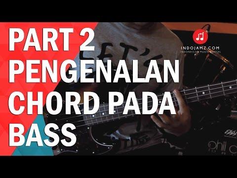 Belajar bass untuk pemula #part2
