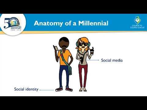 Marketing to Millennials - #HV50CCL
