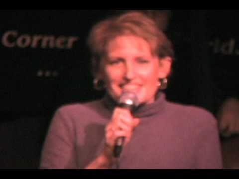 "Liz Callaway - ""Lovely Lies"" (Beth Blatt, Jeff Blumenkrantz)"