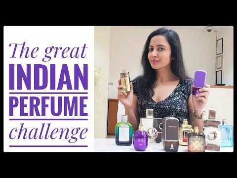 Will I Switch from International to Indian PERFUME Brand???