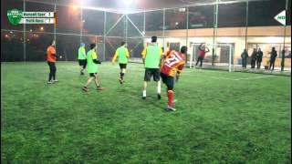 Osmanlı Spor Vs Fıstık Gücü Maç Özeti / GAZİANTEP/ iddaa Rakipbul Ligi 2014 Kapanış Sezonu