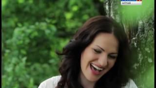 Алтайская певица Марина Селиванова сняла клип о любви