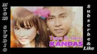 Kandas tasya ft gery mahesa,dangdut hot 2018