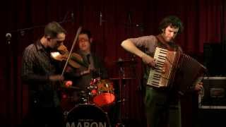 Jamie Smith's Mabon 't Ey Belsele 05/10/2013