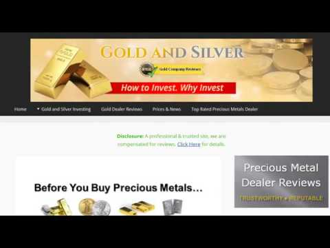 Best Place To Buy Silver