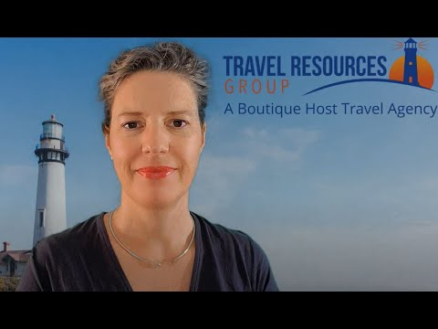 Welcome to Travel Resources Group