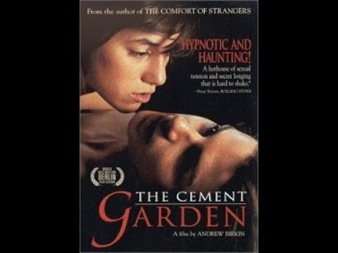 the cement garden 1993 free download