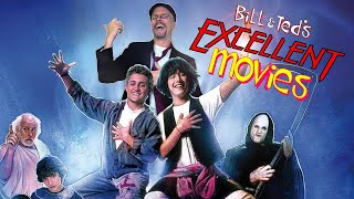 The Bill & Ted Movies - Nostalgia Critic