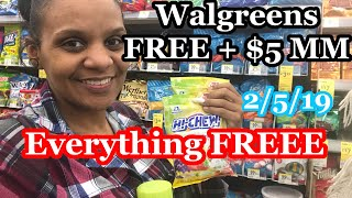 come shop with me for walgreens makeup