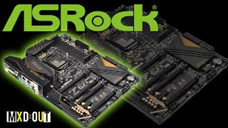Asrock Z170 Extreme 6 Skylake Motherboard! | Review