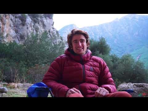 Datça Climbing Ep.#3 - Seb Bouin