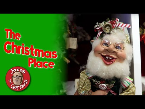 The Christmas Place - Pigeon Forge, TN
