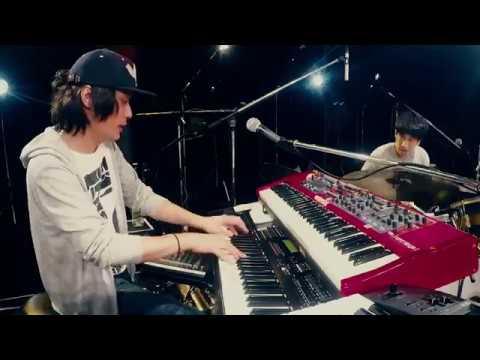 Good Luck Heiwa Longevity Nagaiki At Liquid Room Tokyo Japan 25 Nov 2016 Youtube