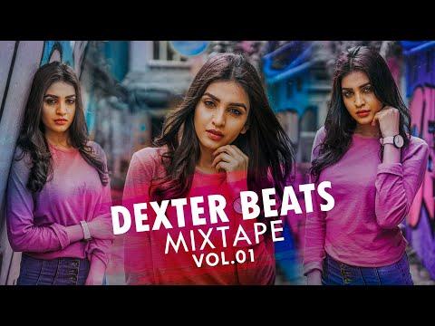 Best Of Dexter Beats Vol: 01 Remix (Audio Jukebox)    Sinhala Remix Songs   Sinhala DJ Songs