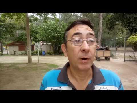 Camping Clube Do Brasil - Praia Do Pontal