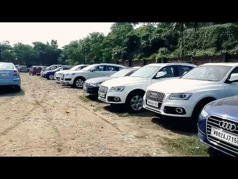 Used AUDI cars for sale.